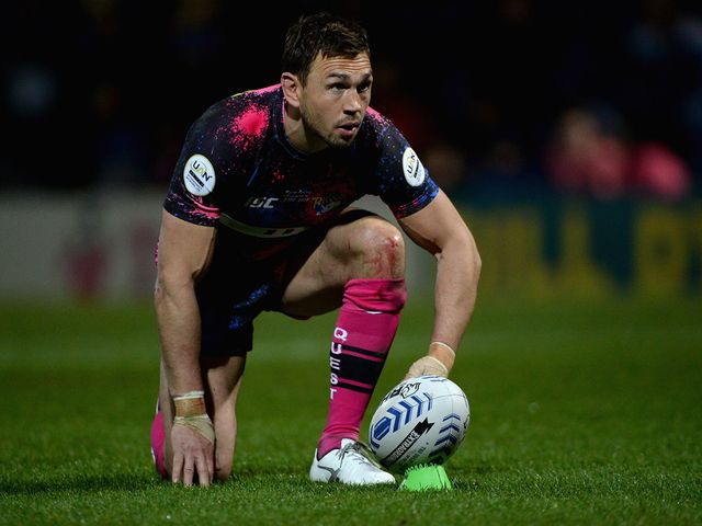 Kevin Sinfield: Good night for Leeds