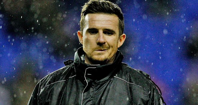 Barry Ferguson: Not sure whether he will play on next season