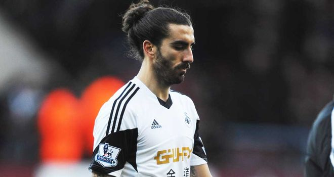 Chico Flores: Swansea defender is unhappy at criticism on social media