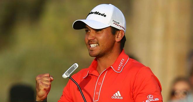 Jason Day: Australian to miss Players Championship