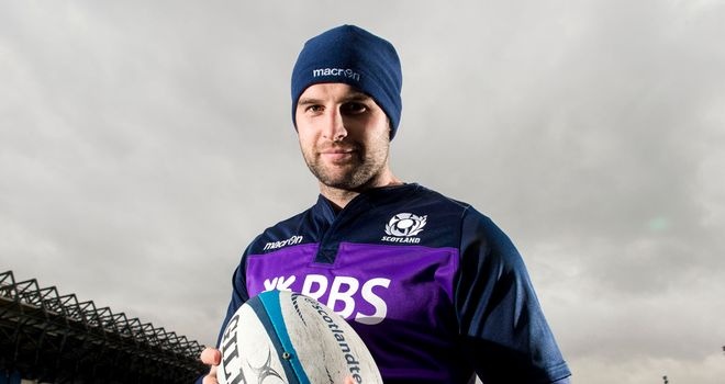 Johnnie Beattie: Says Scotland's players are to blame for their poor start