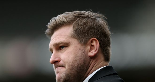 Karl Robinson: Could move for Carruthers