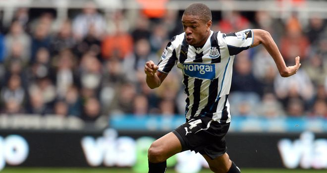Loic Remy: Linked with move to Arsenal