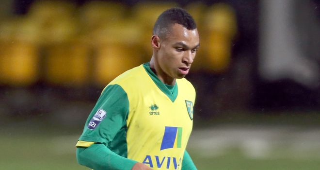Jacob Murphy: Could make his full debut