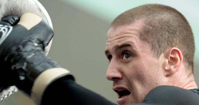 Ricky Burns: Former WBO lightweight champion