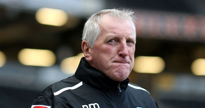 Ronnie Moore: Has requested personal hearing after accepting FA charge