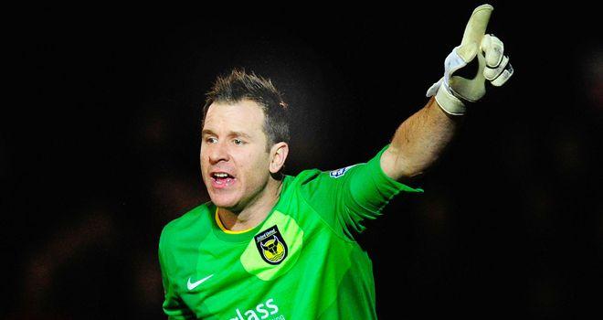Ryan Clarke: Man of the match performance