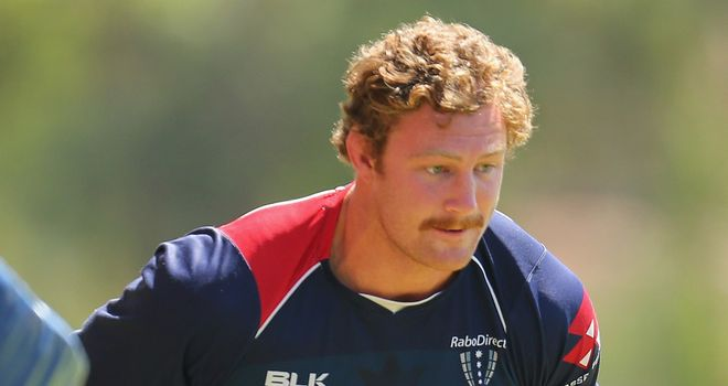 Scott Higginbotham: Rebels captain starred in opening win over Cheetahs