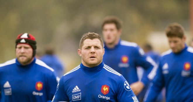 Benjamin Kayser: Hooker ruled out of rest of the Six Nations