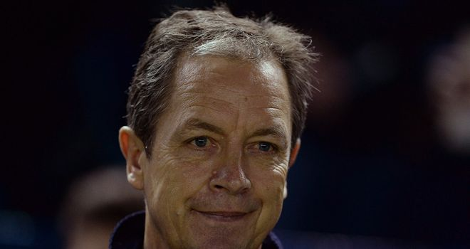 Stuart Gray: Has players lined up and ready to sign