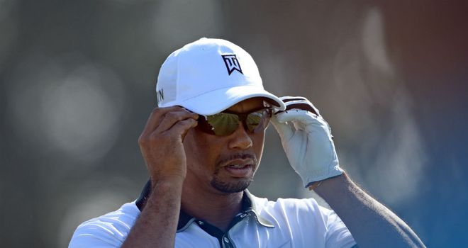 Tiger Woods: Thoughts are already turning to the Masters at Augusta