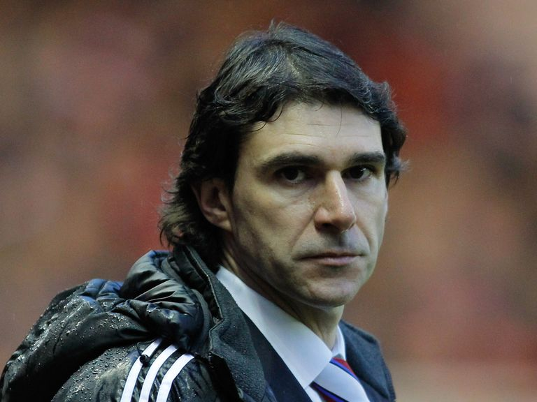 Aitor Karanka and Boro can get the better of Forest