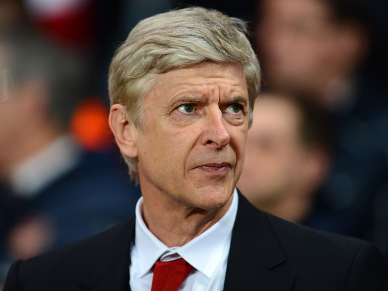 Arsene Wenger: Knows it will be tough to catch Chelsea
