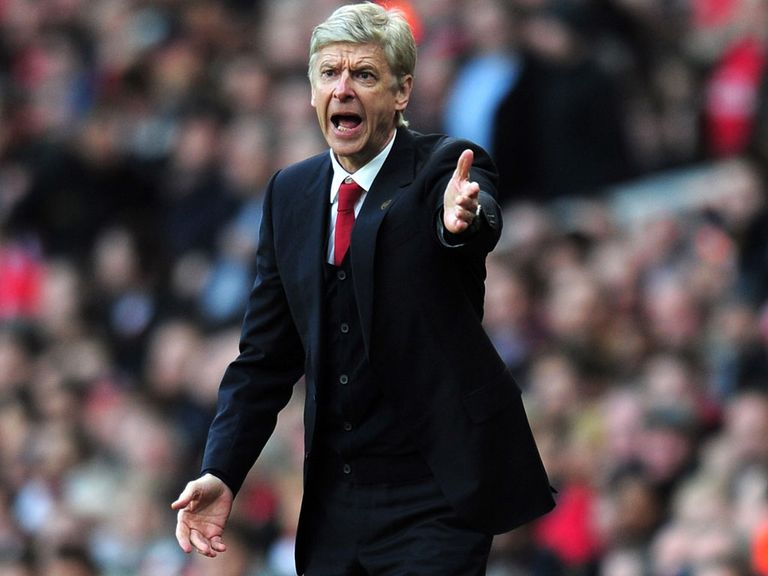 Arsene Wenger: The difference is belief