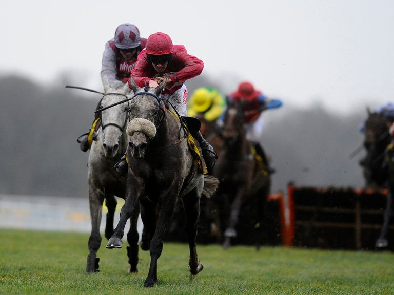 Bourne: Worth a bet at Ascot