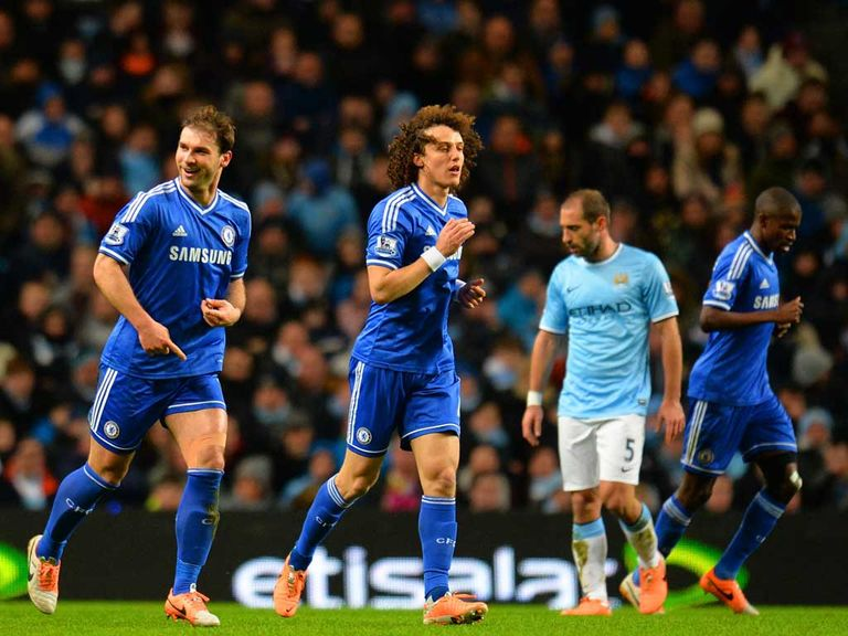 Can Chelsea beat Manchester City again?