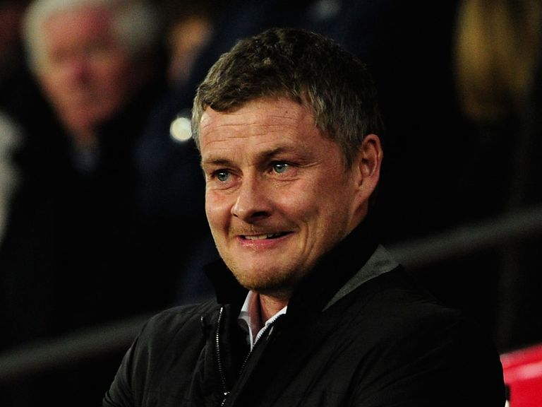 Ole Gunnar Solskjaer: Only wants three points