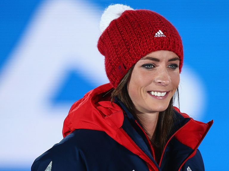 Eve Muirhead: Special to be part of Team GB