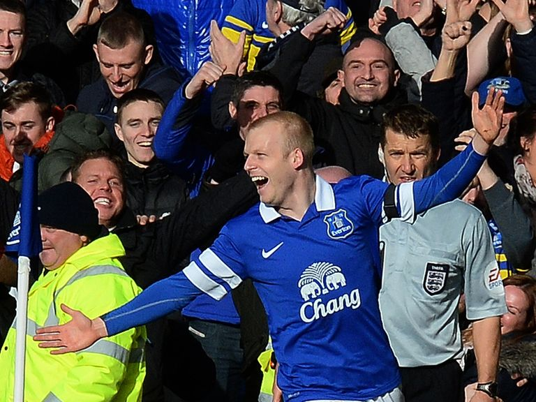 Steven Naismith: 'It is a massive game'