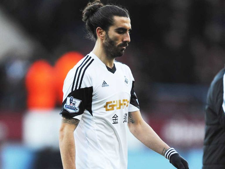 Chico Flores: Reunited with Brian Laudrup