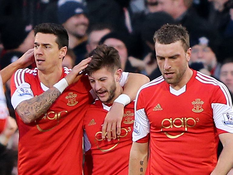 Southampton look home bankers against Stoke