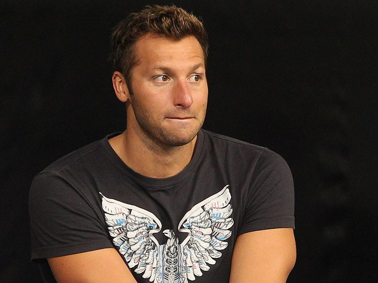 Ian Thorpe: 'Smashed' his shoulder in February's fall