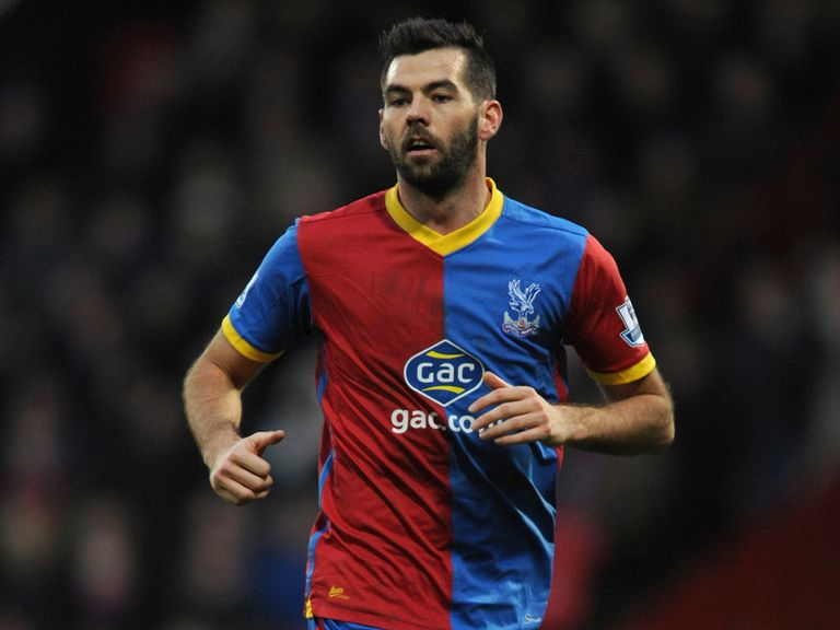 Joe Ledley: Hip injury