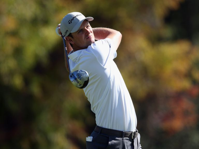 Justin Rose: Can continue his fine association with the Honda