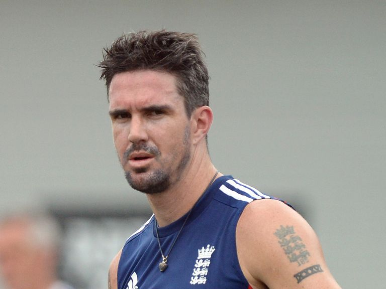 Kevin Pietersen: Receives an apology from the ECB