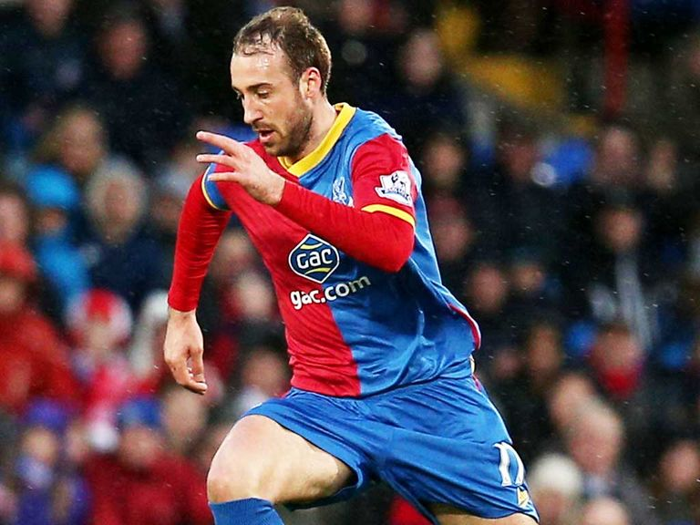 Glenn Murray's return is a bonus for Crystal Palace