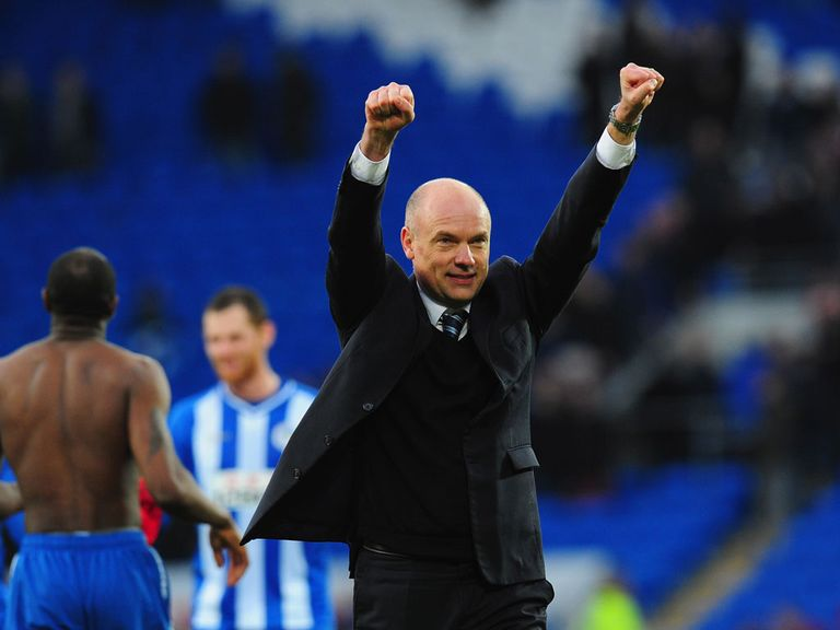 Rosler: Huge fan of the FA Cup