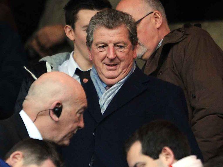 Hodgson: Names England squad today