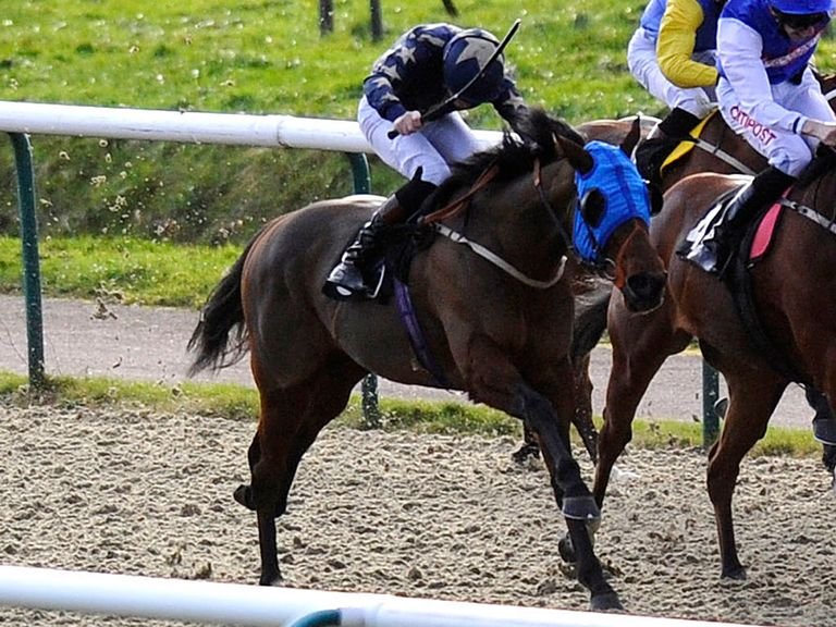 Stanlow: Can win at Wolverhampton on Monday