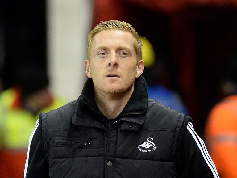 Garry Monk: Travelling to Napoli more in expectation than hope