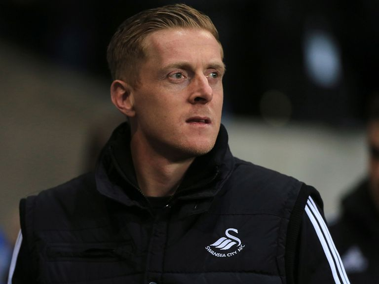 Monk: Palace up next for his Swansea side