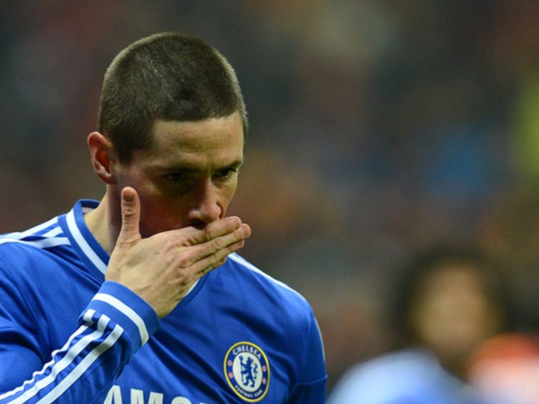 Fernando Torres: Says English players need to move