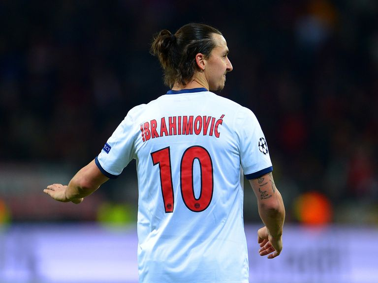 Ibrahimovic: Job not done yet