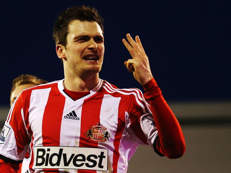 Adam Johnson: Feels at a disadvantage
