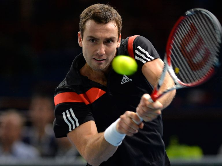 Ernests Gulbis: Through to the last eight in Marseille