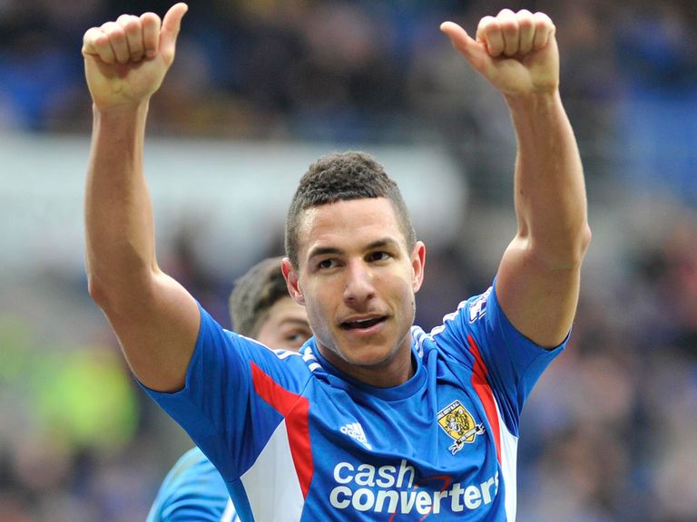 Jake Livermore: On way back to Hull