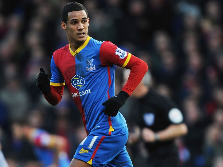 Tom Ince: Talking with QPR