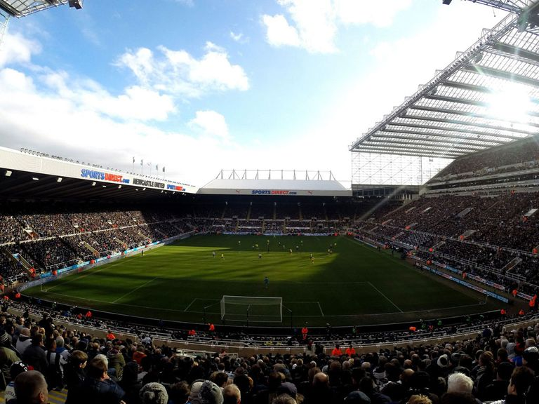 Newcastle: Post-tax profit of £9.9m