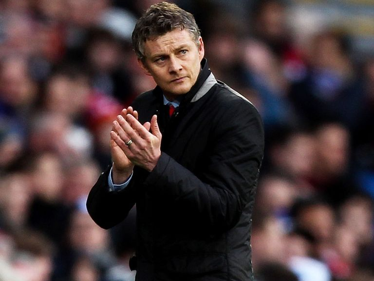 Ole Gunnar Solskjaer: Improvement at the back is key