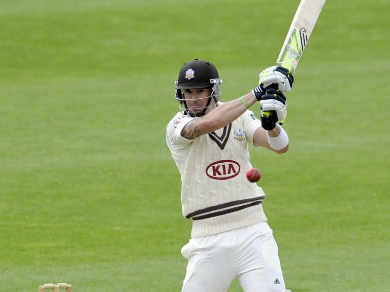 Pietersen: Has a point to prove