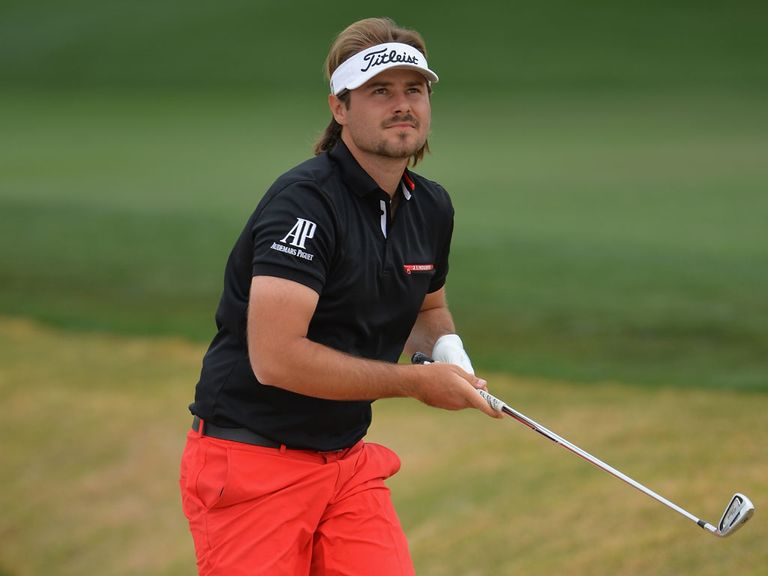 Dubuisson: Had some miraculous up and downs in final