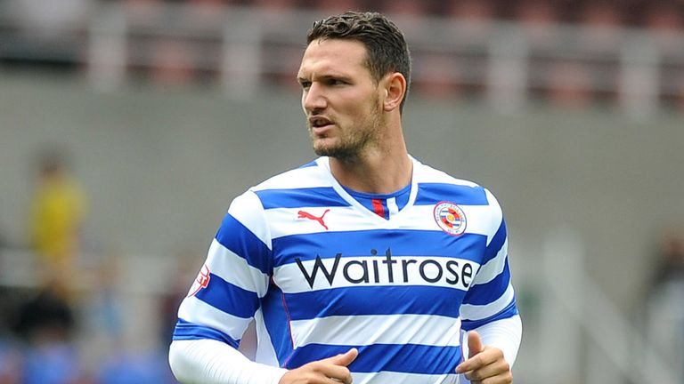 Sean Morrison: Makes Bluebirds move