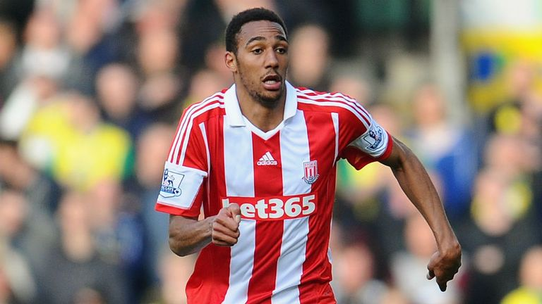 Steven Nzonzi: Being linked with a move to Crystal Palace