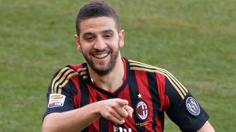 Adel Taarabt: Needs to get himself fit