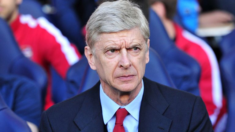 Arsene Wenger: Arsenal boss set to celebrate 1,000th game in charge