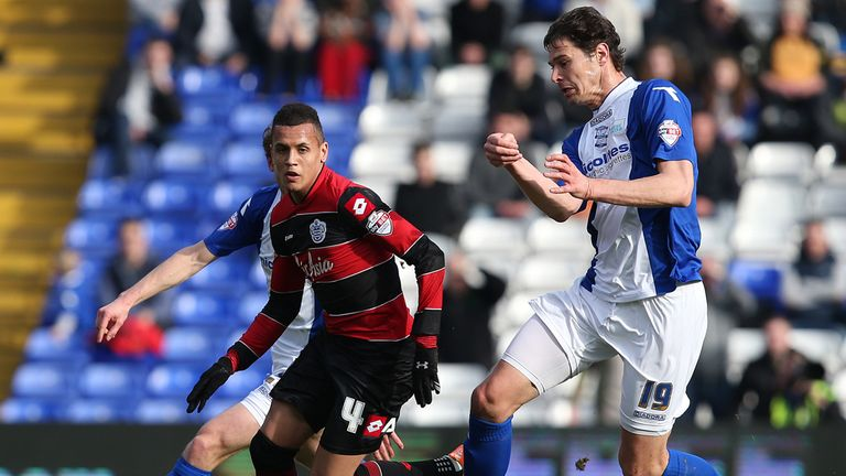 Ravel Morrison: Inspired QPR to away win